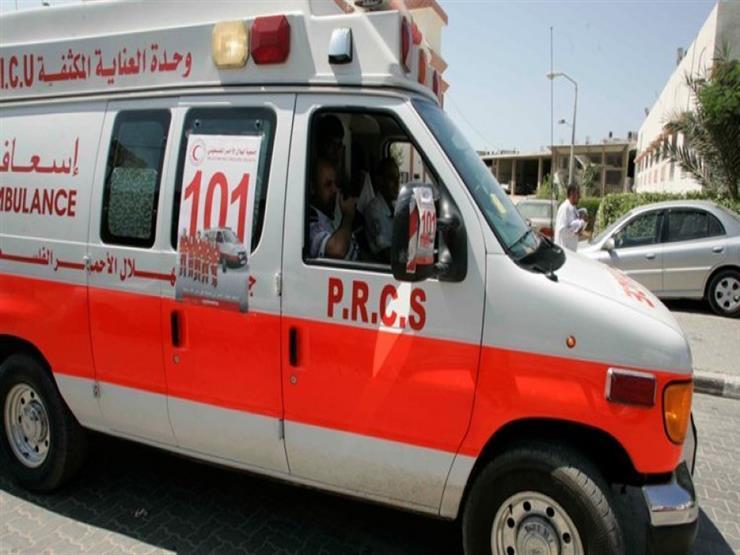 وفاة فلسطينية مسنة بنوبة قلبية بعد عرقلة الاحتلال دخول سيارة الإسعاف