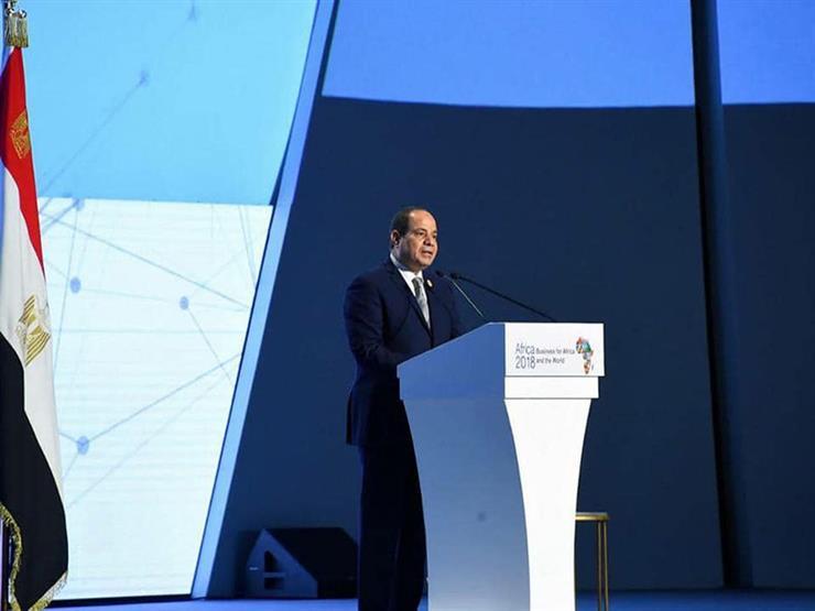ننشر قائمة رؤساء وفود الدول الأوروبية المشاركة في قمة شرم الشيخ
