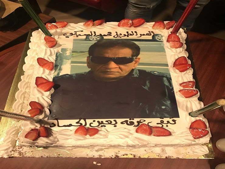 المنتج محمد السبكي يحتفل بعيد ميلاده.. (صورة)