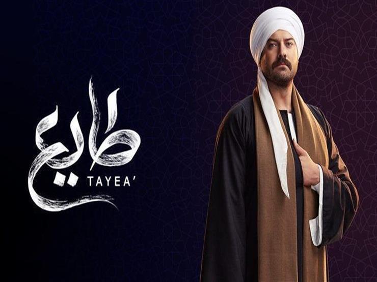 """كيف تدرب عمرو يوسف وصبا مبارك على اللهجة الصعيدية في """"طايع""""؟"""