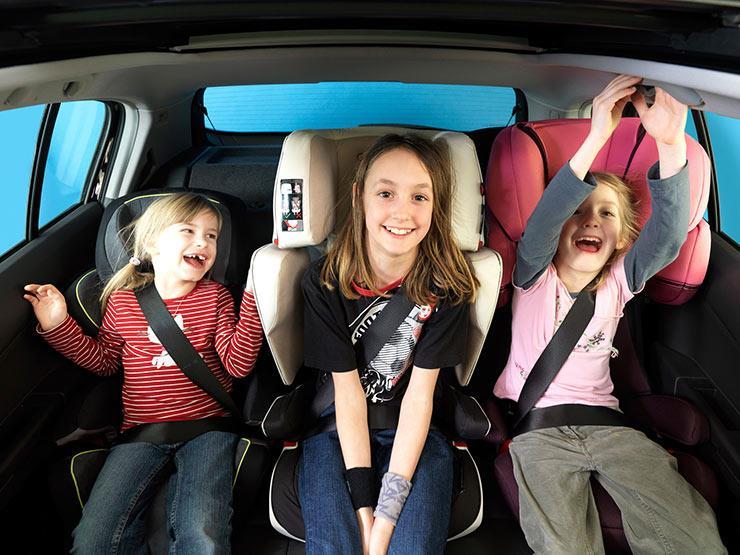 10 نصائح مهمة لتجنب دوار السفر داخل السيارة.. تعرف عليها