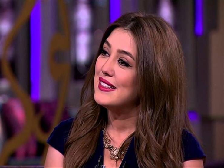 كندة علوش تهنئ جومانا مراد بمولودها الجديد