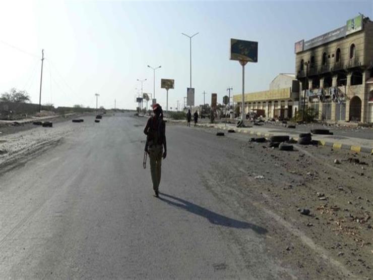 """الحرب في اليمن: وقف إطلاق النار في الحديدة """"سيدخل حيز التنفيذ الأربعاء"""""""