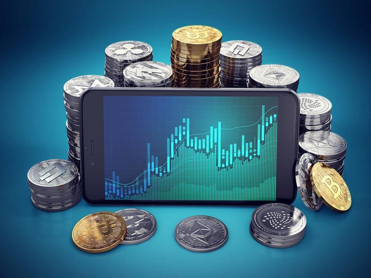 """البنك المركزي المصري يدرس إصدار عملة """"رقمية"""""""