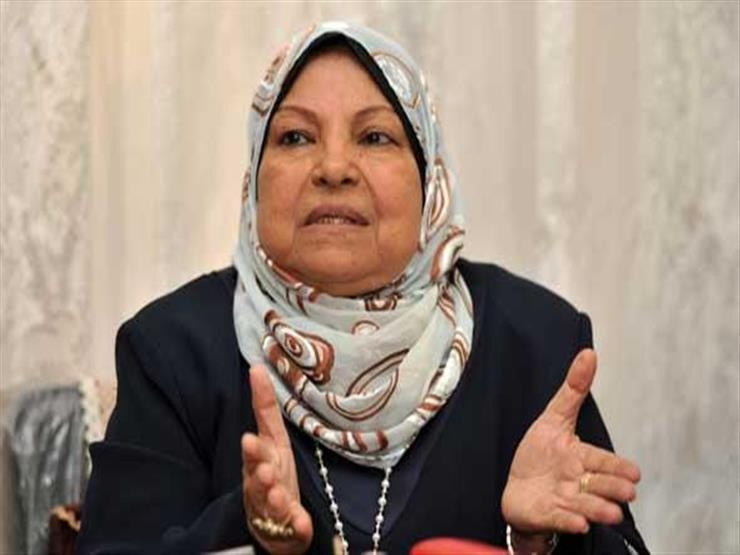 سعاد صالح: التراخي في وضع حلول وعقاب رادع للتحرش جعلها ظاهرة منتشرة