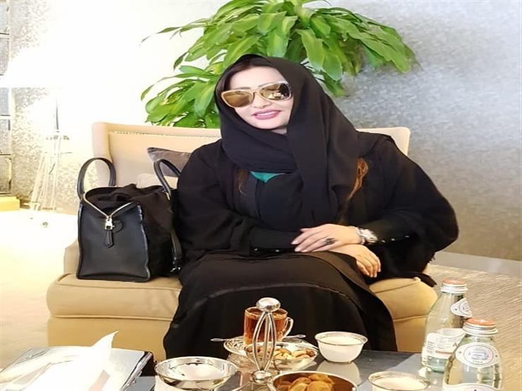 لطيفة بالحجاب في العاصمة السعودية