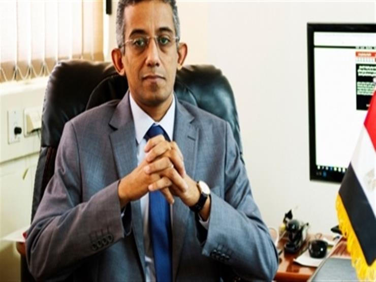 مسؤول حكومي: مصر تسعى للحصول على مرتبة متقدمة في مؤشرات الأمن السيبراني
