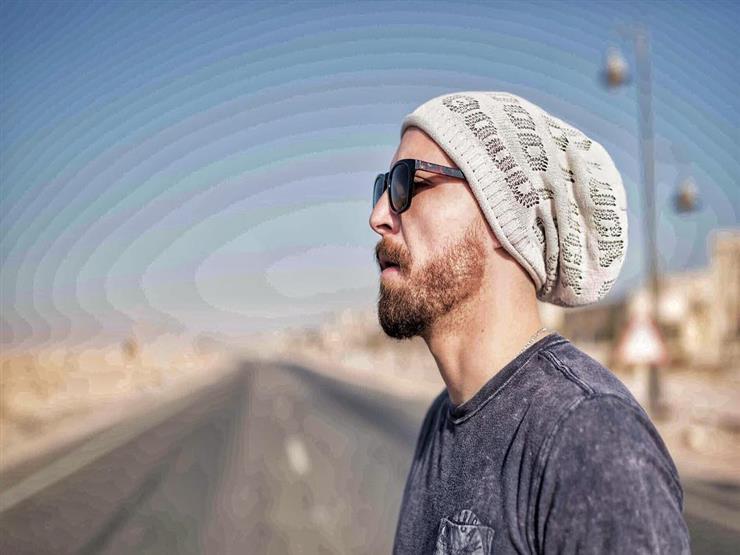 صورة.. محمود حجازي يكشف عن موقف طريف بعد يوم صعب