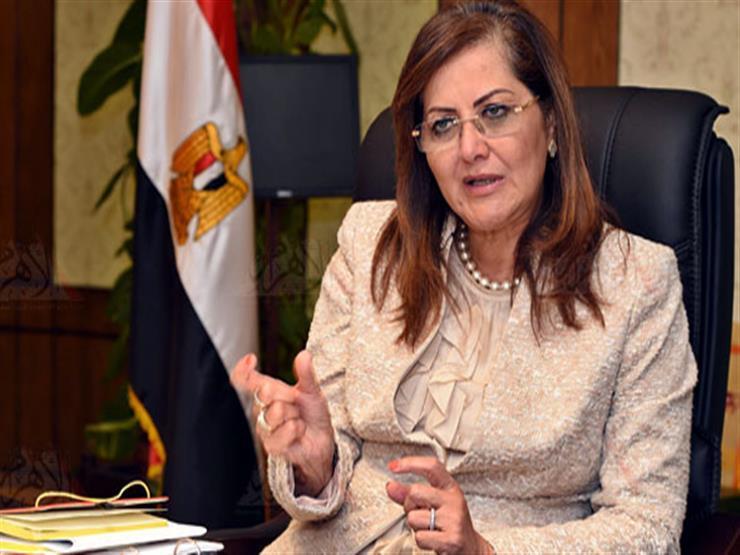 وزيرة التخطيط: سوق العمل مهدد بفقدان 70% من الوظائف بسبب عدم الإقبال عليها