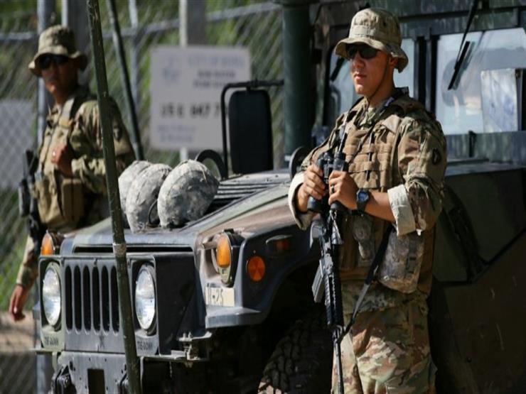 """الجيش الأمريكي يعلن مقتل 62 من حركة """"الشباب"""" جراء 6 ضربات جوية"""
