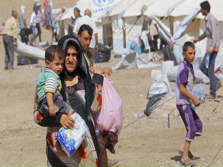 موسكو: عودة 1625 لاجئا سوريا إلى بلدهم من لبنان والأردن خلال 24 ساعة