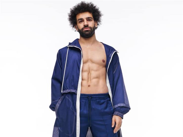 78a5add62 أسعار الملابس التي ارتداها محمد صلاح في إعلانه الأخير.. قطعة منها بـ