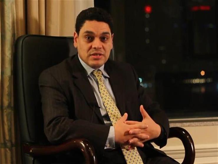 معتز عبدالفتاح يطالب بتعيين الرئيس في مجلس الشيوخ بعد انتهاء مدته