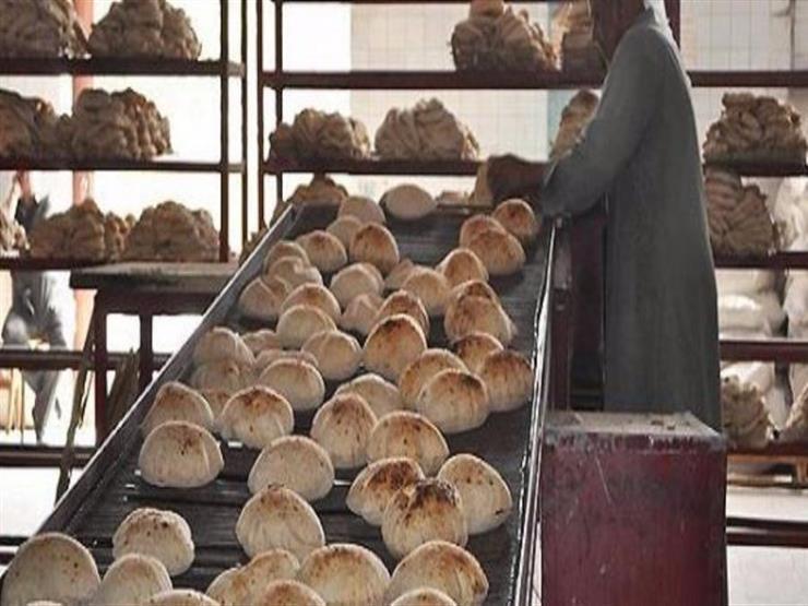 بـ312 بطاقة ذكية.. مباحث التموين تكشف حيلة صاحب مخبز بالعياط