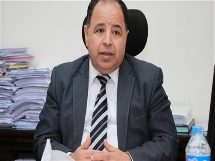وزير المالية: سنتحرك لتعديل أجور العاملين بالدولة بعد تحسن الوضع الاقتصادي