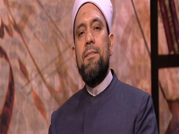 """أمين الفتوى ينصح زوجاً يطلب من زوجته """"لبس النقاب"""""""