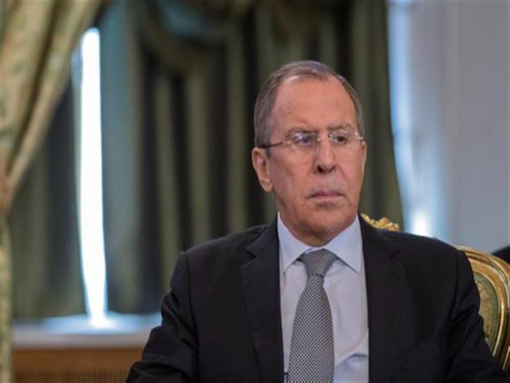 الخارجية الروسية: لافروف يلتقي نائب رئيس حكومة الوفاق الوطني غدا