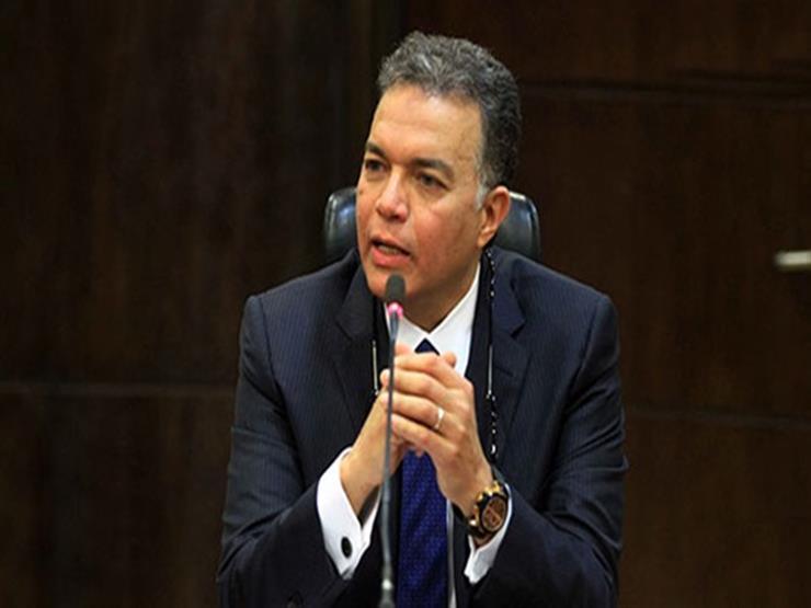 وزير النقل: نخطط لربط مصر بدول إفريقيا عبر شبكة سكك حديدية