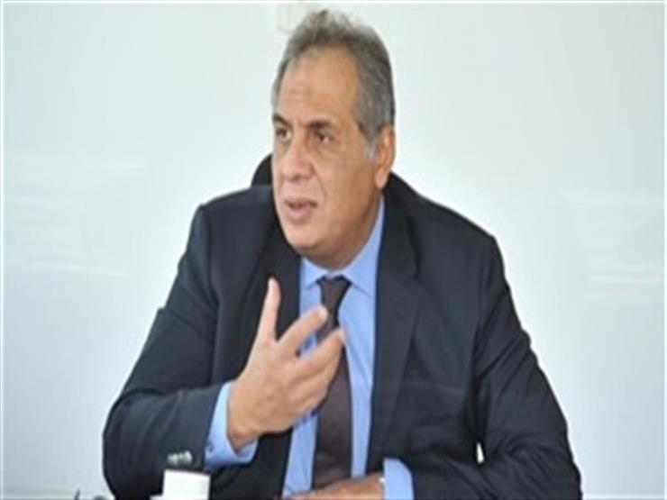 نائب وزير الاتصالات: نشترك في كثير من التحديات والمشكلات مع إفريقيا