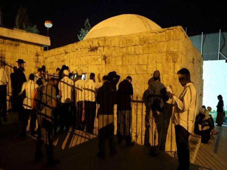 مستوطنون يقتحمون منطقة دير مار سابا شرق بيت لحم ويؤدون طقوسا تلمودية