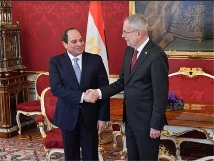 حدث ليلًا| لقاء السيسي ونظيره النمساوي.. وانهيار الهدنة في اليمن