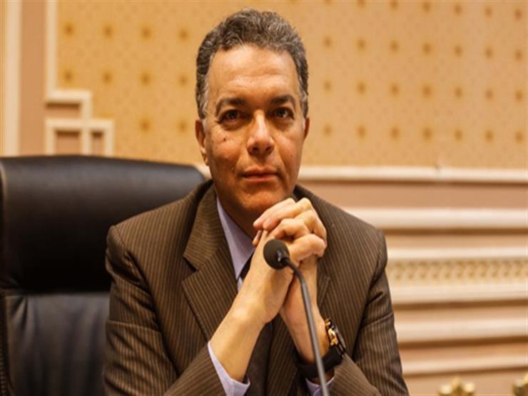 تعيين هشام عرفات وزير النقل السابق رئيسا لشركة عامر جروب