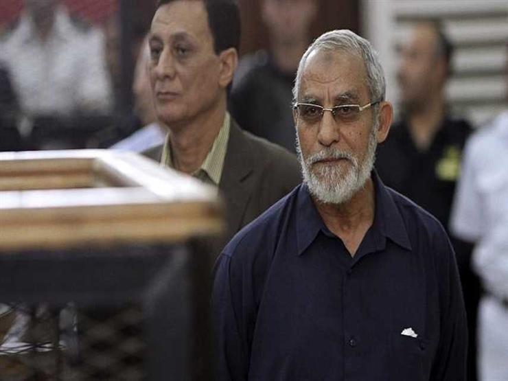 """28 أغسطس.. الحكم على 24 متهما في """"التخابر مع حماس"""""""