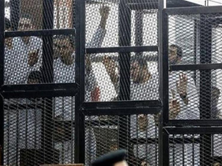 """تأجيل إعادة محاكمة 40 متهمًا بقضية """"أحداث مسجد الفتح"""" لـ15 يناير"""