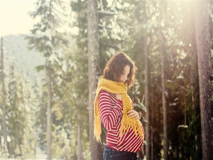للمرأة الحامل.. اتبعي هذه النصائح في الشتاء
