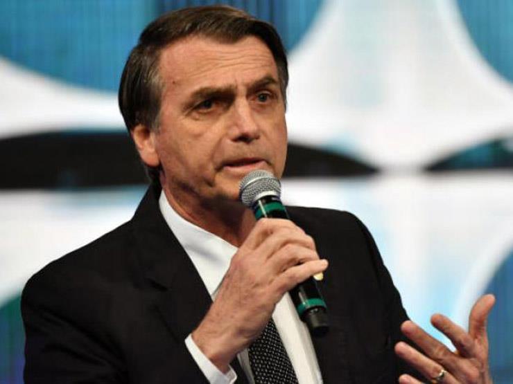 الرئيس البرازيلي يتهم الادعاء العام في البلاد باستهدافه عن طريق نجله