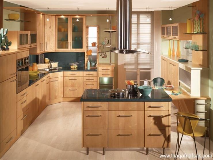 بدون الحاجة لمهندس.. 7 أخطاء شائعة تجنبها عند تأسيس مطبخك