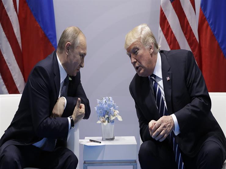 """روسيا: لقاء بوتين وترامب في قمة """"أبيك"""" غير واضح وسط نقص المعلومات بشأن من يمثل أمريكا"""