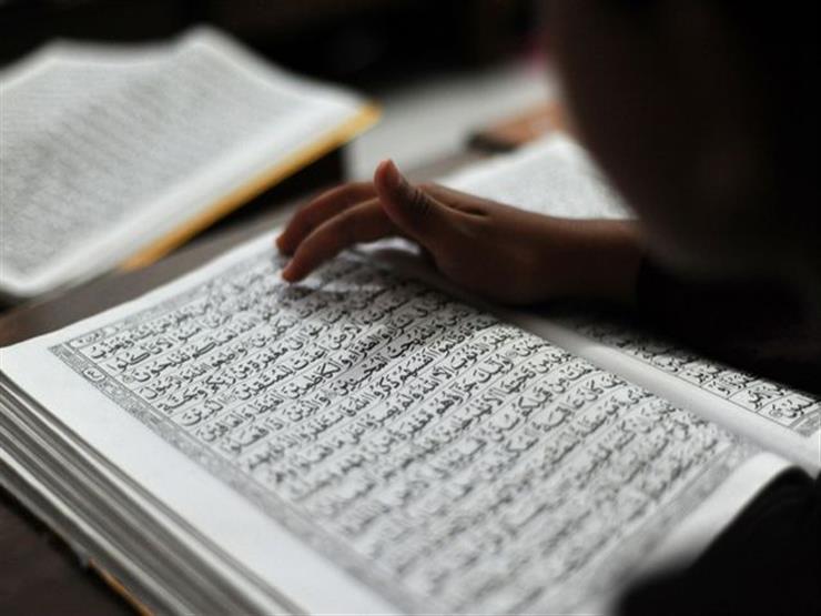 من معاني القرآن: (فَإِذَا بَرِقَ الْبَصَرُ)