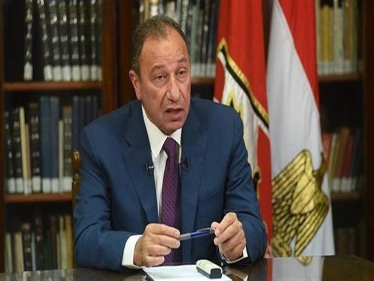 الأهلي يكشف عن موعد عودة الخطيب إلى مصر