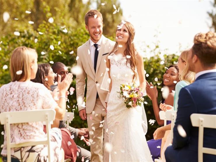إذا كنت مدعوا لحضور حفل زفاف.. فاتبع قواعد الإتيكيت السبع