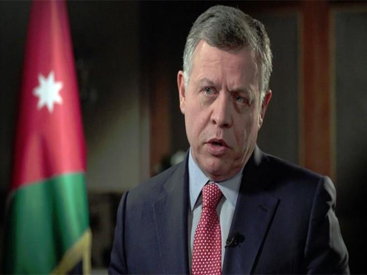 العاهل الأردني يبحث مع السراج تطورات الأوضاع على الساحة الليبية