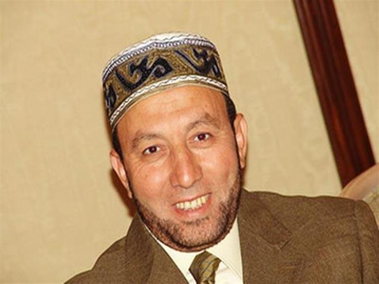 الشيخ محمد جبريل يعلن تبرعه لمصر بـ3 ملايين جنيه برسالة مؤثرة