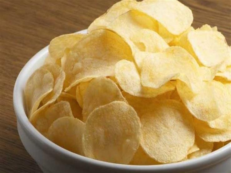 ما الحد الأمثل لعدد رقائق البطاطس في الوجبة الواحدة؟