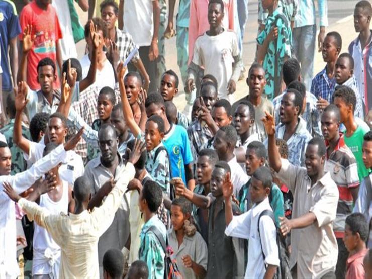 أول تعليق رسمي من السودان على الاحتجاجات