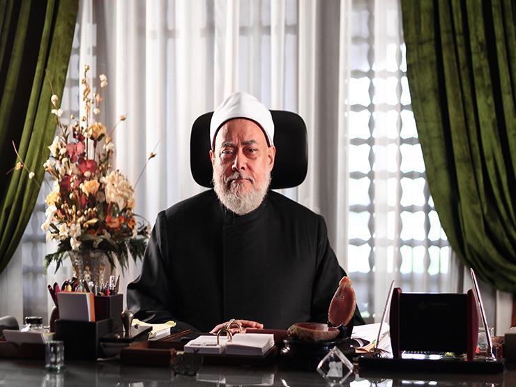 علي جمعة يطالب الشعب أن يلتحم صفا واحدا خلف الرئيس والجيش