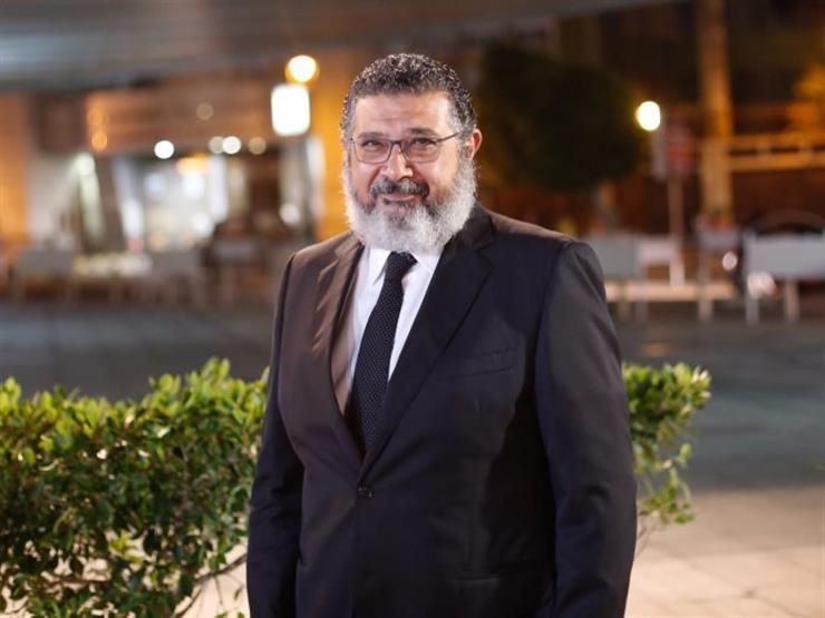 ماجد الكدواني يتفوق على آسر ياسين وأمير كرارة في استفتاء مصراوي