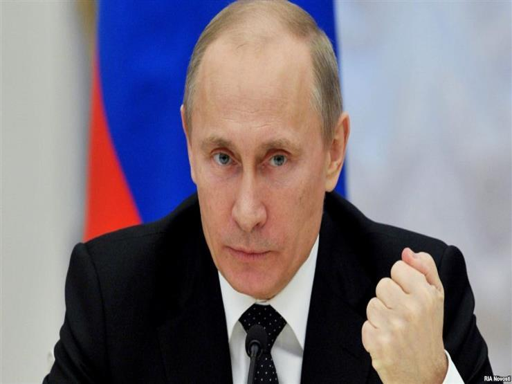 بوتين: الاقتصاد الروسي شهد تطورات إيجابية