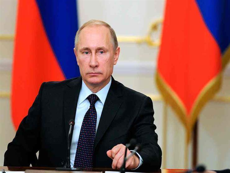 بوتين يؤكد ضرورة وقف إطلاق النار في ليبيا