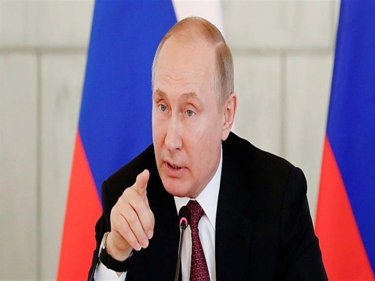 """بوتين يؤكد أهمية تعزيز الترابط بين """"الحزام والطريق"""" والمبادرات التنموية في أوراسيا"""