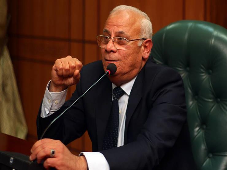 محافظ بورسعيد يهنئ المصريين بذكرى تحرير سيناء
