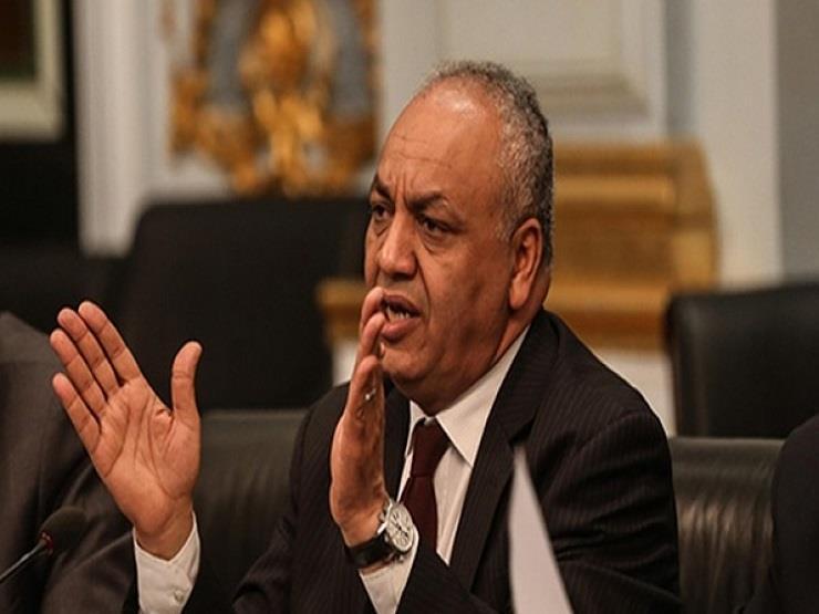 بكري: الإخوان ارتكبوا مجازر ضد الشرطة والأهالي في عهد مرسي