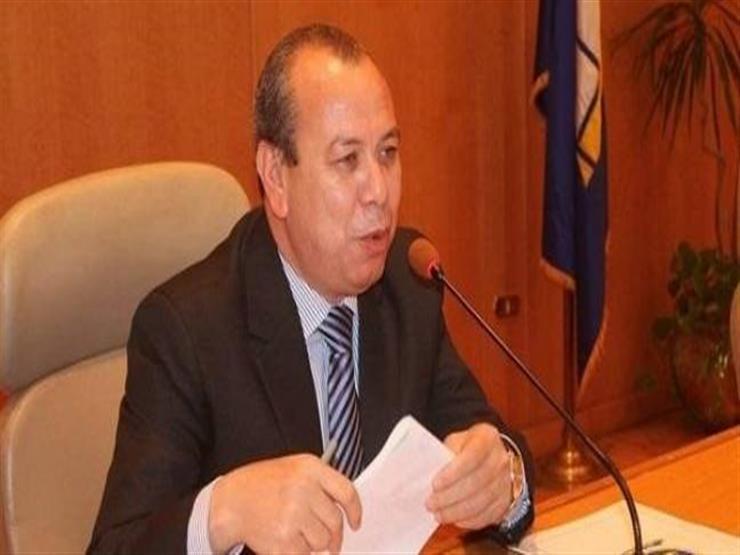 محافظ كفر الشيخ يحيل مسئولين في الإدارة الهندسية بمطوبس للنيابة الإدارية