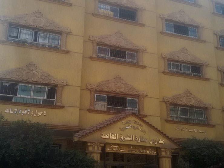 """أول تحرك من """"التعليم"""" بعد انهيار سور مدرسة بالقاهرة ووفاة طالب"""