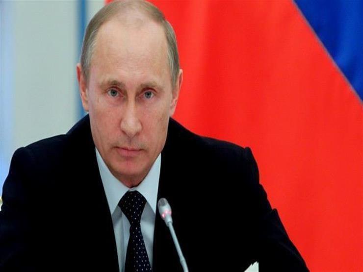 بوتين: بؤرة الإرهاب في إدلب السورية لا يمكن التسامح معها