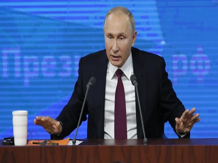 """بوتين يلتقي نظيره البيلاروسي لوكاشينكو """"أقرب حلفائه"""""""
